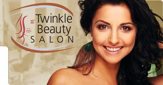 Twinkle Beauty Salon