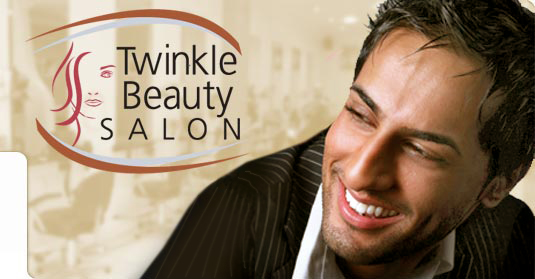 Twinkle Beauty Salon About