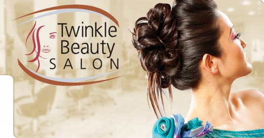 Twinkle Beauty Salon Services