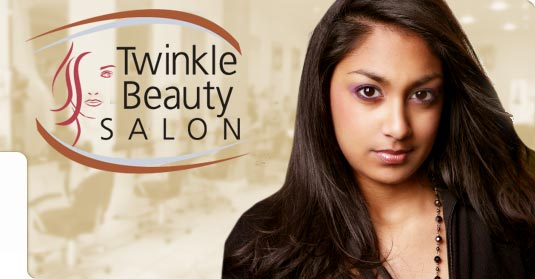 Twinkle Beauty Salom Contact